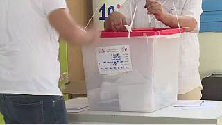 Parliamentary elections in Tunisia