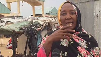 Tchad : le calvaire des réfugiés