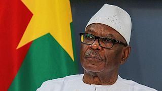 """Mali : le président qualifie """"d'élucubrations"""" les spéculations sur un putsch"""