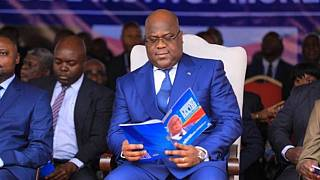 RDC : un lanceur d'alerte demande au président Tshisekedi de soutenir son mouvement anti-corruption