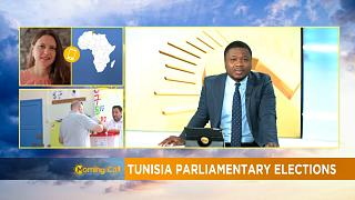 Tunisia legislative results expected Thursday [The Morning Call]
