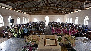 Le Rwanda arrête un missionnaire évangélique américain controversé