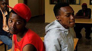 Au Kenya, un nouvel espoir pour les accros à l'héroïne