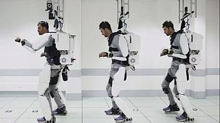 L'Exosquelette : la technologie qui offre une nouvelle vie aux personnes paralysées
