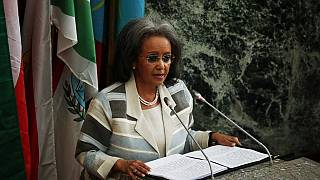 Over 90,000 Ethiopians have left exile: president