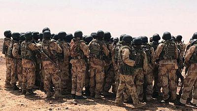 Niger : deux militaires tués dans une attaque