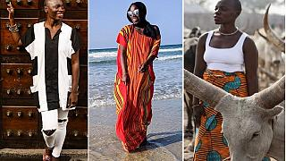 Ugandan becomes first black woman to visit all countries in the world