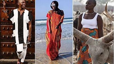 Une Ougandaise achève son tour des 195 pays au monde