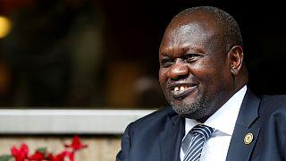 Au Soudan du Sud, Machar rejette la formation d'un gouvernement d'union
