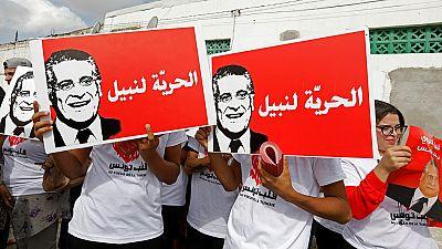 Tunisie : tout savoir sur l'affaire Nabil Karoui