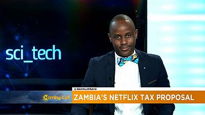 Taxe Netflix : la zambie emboîte le pas