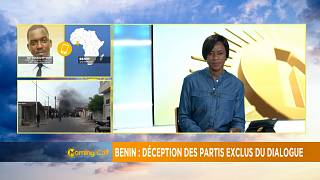 Benin gears up for political dialogue [The Morning Call]