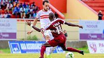 Ligue des Champions : Zamalek SC - Génération Foot à rejouer !