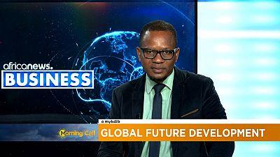 Global future development