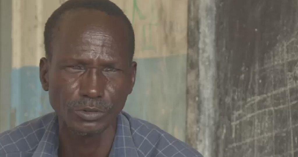 Éthiopie : un enseignant au service des réfugiés