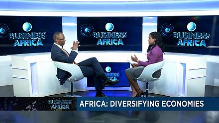 Afrique: diversifier les économies [Business Africa]