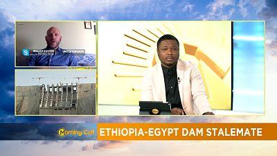 Ethiopia- Egypt dam talks collapse [Morning Call]