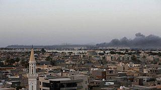 Libye : affrontements meurtriers à Tripoli