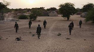Mali : la principale alliance jihadiste du Sahel revendique les attaques contre l'armée