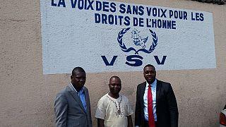 """RDC : une ONG appelle à la libération de """"tous les condamnés"""" de l'assassinat de Kabila père"""