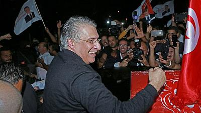 Tunisie – Législatives : le parti d'inspiration islamiste Ennahdha en tête