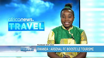 Arsenal boosts Rwanda's tourism (Travel)
