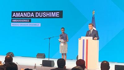 Sida : l'engagement d'une jeune burundaise au Fonds mondial