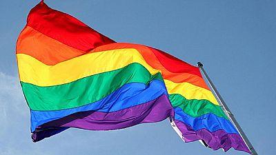 Uganda wants death penalty for gay sex