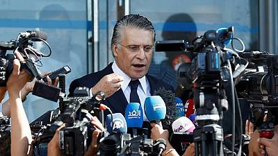 Présidentielle en Tunisie : Karoui à l'offensive après sa libération