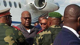 Insécurité en RDC : l'arme secrète de Tshisekedi