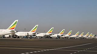 Ethiopian Airlines wins big in its 'most challenging year'