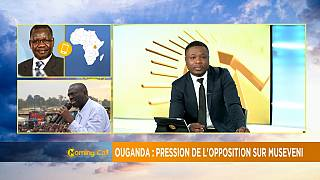 Opposition pressure mounts in Uganda [Morning Call]
