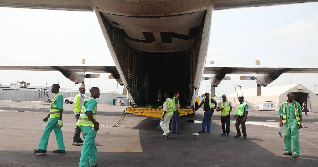 Tshisekedi's staff feared dead after plane crash in eastern DRC