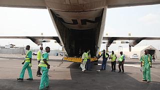 RDC : un avion-cargo officiel porté disparu avec 8 personnes à bord (aviation civile)