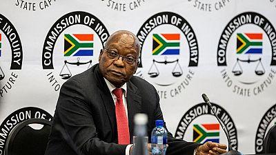 Afrique du Sud : l'ex-président Zuma va être jugé pour corruption (justice)