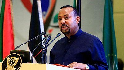 Abiy Ahmed recompensé du prix Nobel de la paix