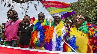 Uganda lawmakers plan bill imposing death penalty to gay sex