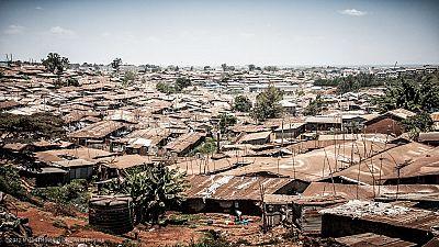 Kenya's slums recycle poo to improve sanitation