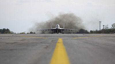 Kenya : un avion sort de la piste au décollage, deux blessés