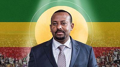 """Ethiopie : le Nobel d'Abiy Ahmed va """"catalyser"""" les efforts de réformes (porte-parole)"""