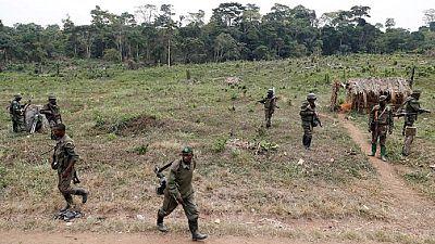 RDC : trois soldats tués dans des affrontements avec une milice à Lubumbashi (armée)