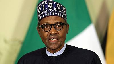 Nigeria's President suspends all international travel for ministers and parastatal bosses