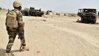 Nigeria : sept personnes tuées par des jihadistes