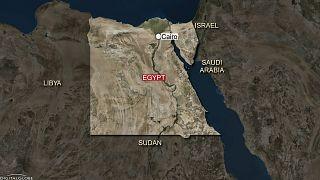 Egypte : une exposition de couvercles d'égouts