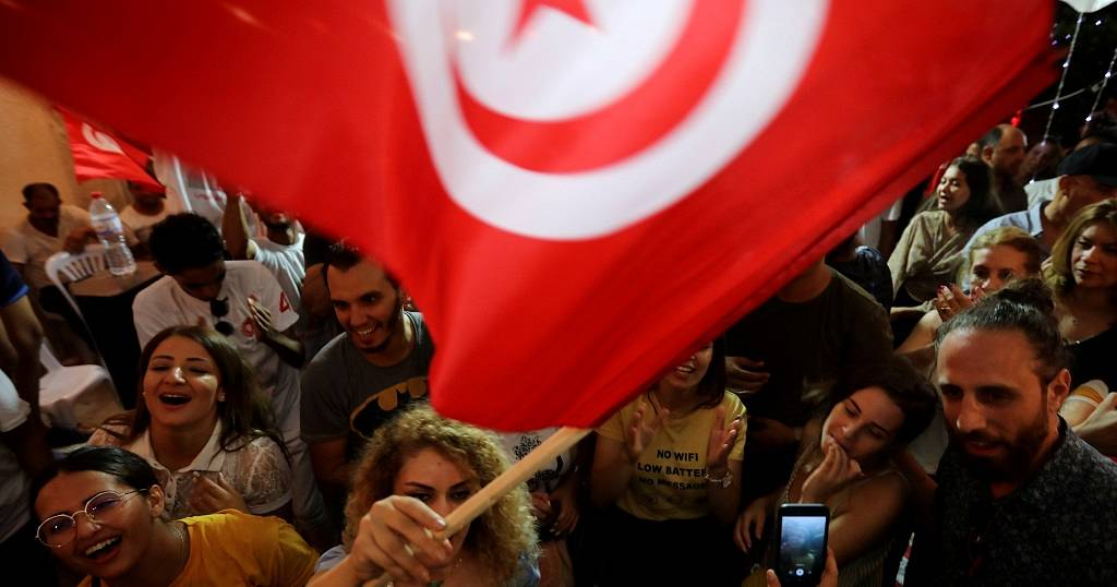 Tunisia; a story of a successful the Arab Spring