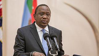 Kenya: pas question de «succomber au terrorisme» (Kenyatta)