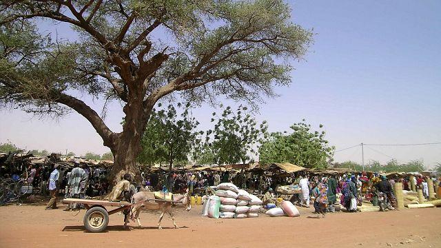 Burkina : quatre morts dans une nouvelle attaque dans le Nord
