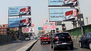 Nouvelles arrestations de militants politiques en Egypte