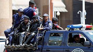 RDC : 5 policiers blessés lors du retour d'un ex-gouverneur dans le Kasaï
