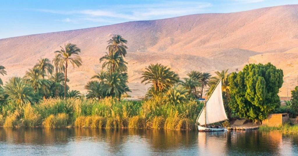 Egypt to hold talks with Ethiopia over dam on River Nile